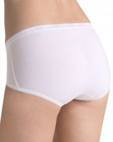 Sloggi Basic + Midi Briefs (pack of 4)