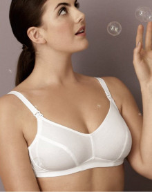 Organic Cotton Anita maternity bra