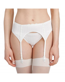 "Garter Belts MARIE JO ""Avero"" (NATUREL)"