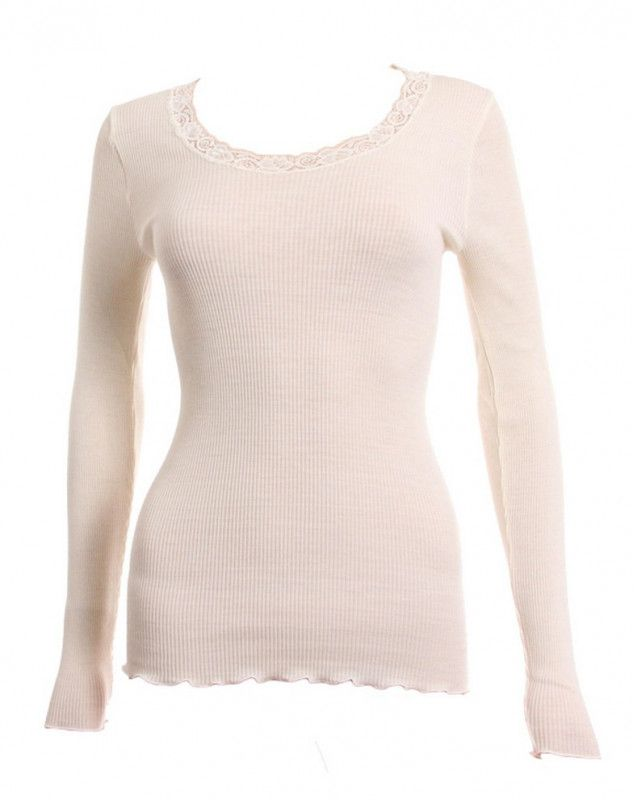 maillot de corps Manches Longues Oscalito 3416 (CHAMPAGNE)