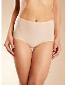 Braga Chantelle Soft Stretch 2+1 gratuito (Nude)