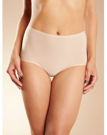 Culottes Chantelle Soft Stretch (2+1 gratuit) (Nude)