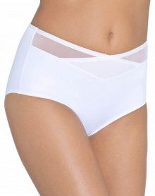 Culotte Triumph True Shape Sensation blanc