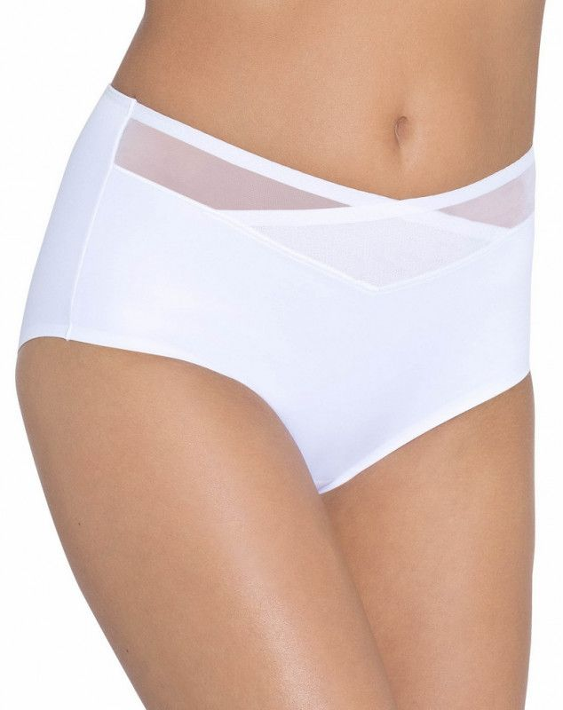 Culotte Triumph True Shape Sensation blanc (BLANC)