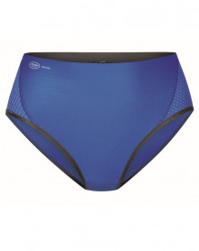 Culotte haute de sport Anita Active (BLEU)