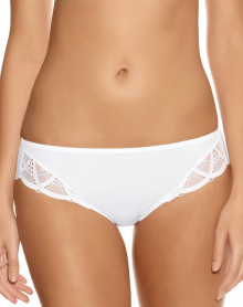 Fantasie Alex slip (blanco)