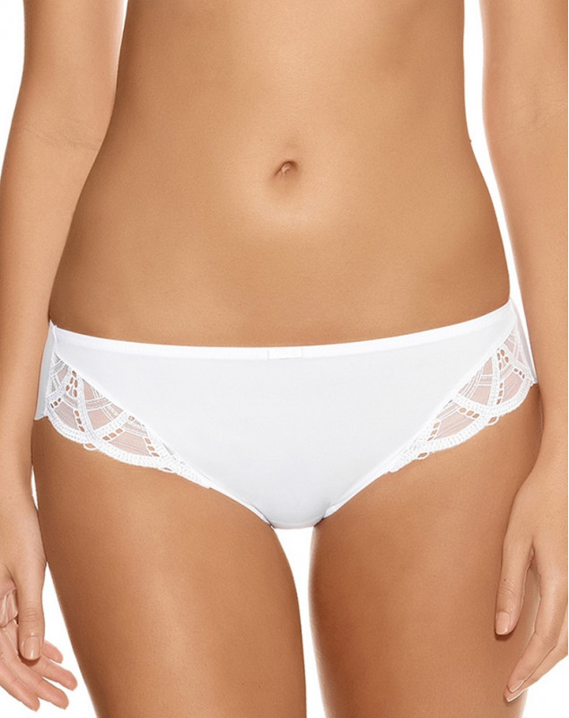 Slip Fantasie Alex (WHITE)