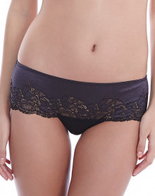 Tanga Wacoal Lace Affair (black)