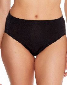 Culotte Haute Wacoal B Smooth (Black)