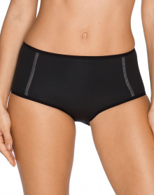 Slip de sport Prima Donna The Sweater (Noir)