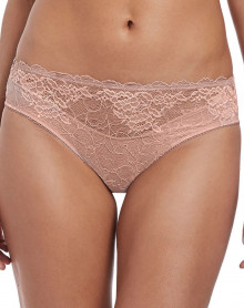 Calzoncillo Wacoal Lace Perfection (Rose mist)