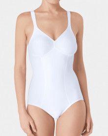 Body Triumph Modern Soft+Cotton (Blanc)
