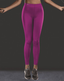 Compression Sport leggings Anita active (Fuchsia)