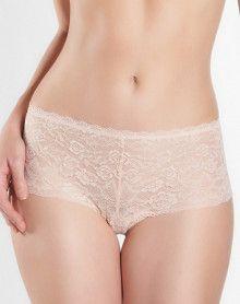 Culotte Saint Tropez Aubade Rosessence (Nude d'été)
