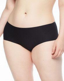 Shorty Chantelle Soft Stretch + Size (Black)