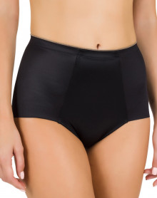 Knickers sculpting Conturelle Soft Touch (Black)