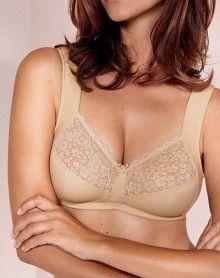light soft bra Anita Havanna (Desert)