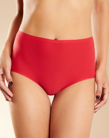 Chantelle Soft Stretch panty (Coquelicot)