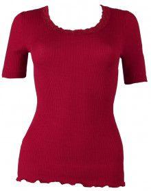 Oscalito Undershirt 3414 (red)