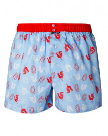 Underwear to Jockstrap Arthur 826