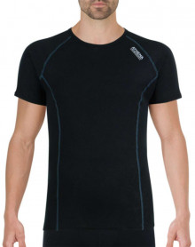 Athena Thermik T-shirt (Black)