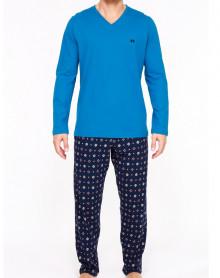 Pyjama Hom Marius (Peacock)