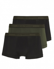 Trunk Emporio Armani (pack of 3)