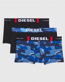 Boxers Diesel Damien (Pack de 3) E4945