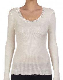 Oscalito Long sleeve Undershirt 3416 (Champagne)