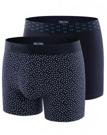 Shorty Eden Park G20 (Lot de 2) (J35)