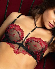 Soutien-gorge corbeille Lise Charmel Invitation Sexy (Sexy Flash)