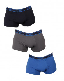 Shortys Emporio Armani (Lot de 3) 66635