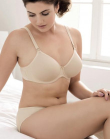 Anita Maternity Summer Underwire Spacer Nursing Bra
