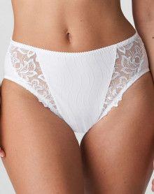 Culotte taille haute Prima Donna Deauville (Blanc)