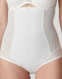 Shapewear High waistes knickers Prima Donna Couture (Naturel)