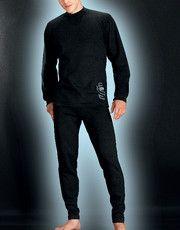 Ligne chaude Athena: Des maillots de corps et des caleçons longs chauds pour homme