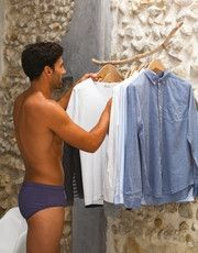Eminence classics, a timeless collection of cotton underwear