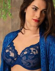 Guipure Charming (Dressing Bleu)
