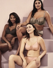 Every Woman collection of the lingerie brand Prima Donna