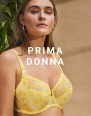 Collection Wild Flower (Lemon Sorbet) by the brand Prima Donna
