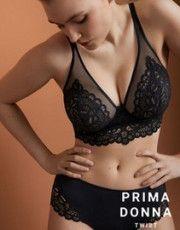 First Night Prima Donna Twist