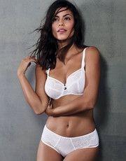 Selma (Blanc) de la marque Rosa Faia