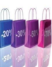 Modèles Sans complexe en promotion ou en solde avec des remises de 40% et plus.