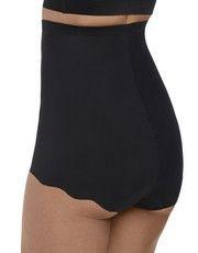 Collection Beyond naked firm (Noir) de la marque de lingerie Wacoal